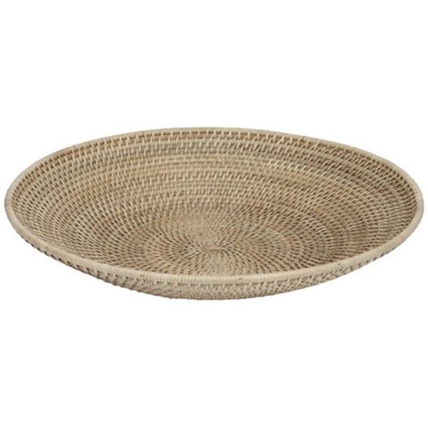 Freedom Talia 48Cm Diameter Shallow Basket