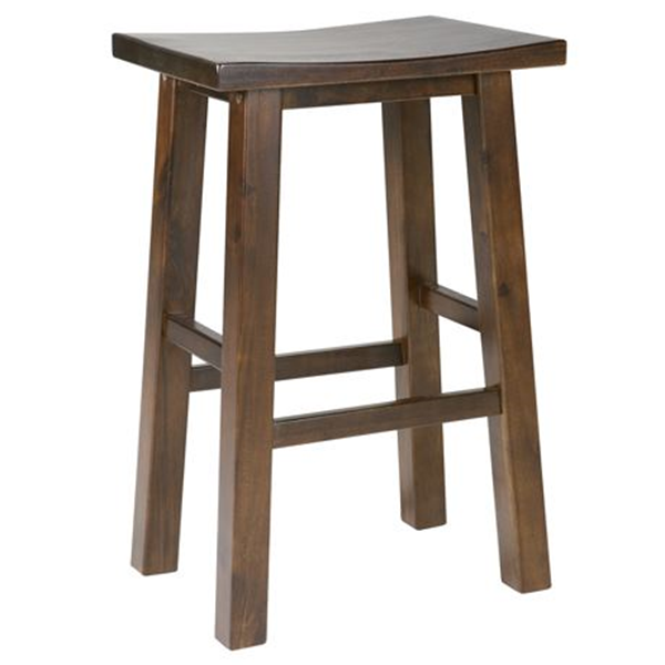 Mao Bar Stool
