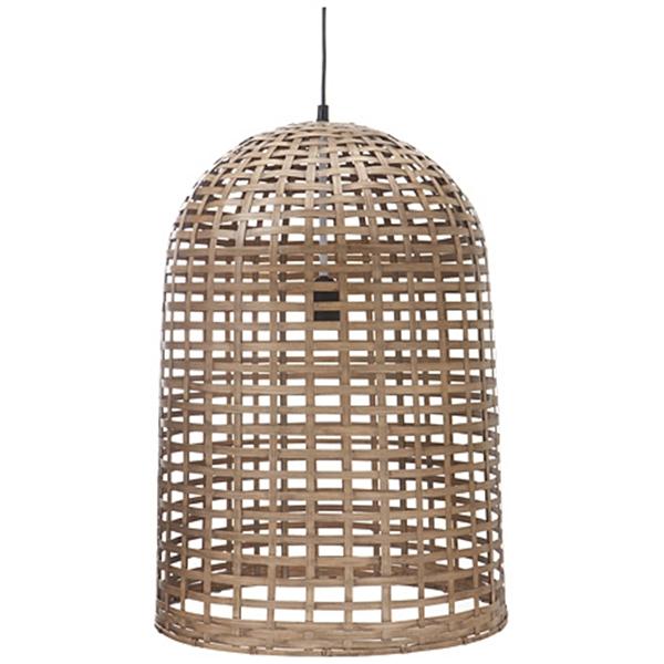 Freedom Bell Basket 60Cm Ceiling Pendant