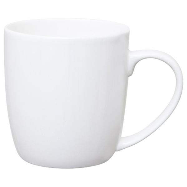 Freedom Tailor Coupe Mug