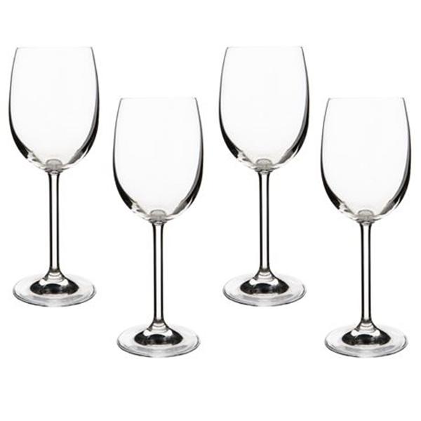 Freedom Linear 250Ml White Wine Glass