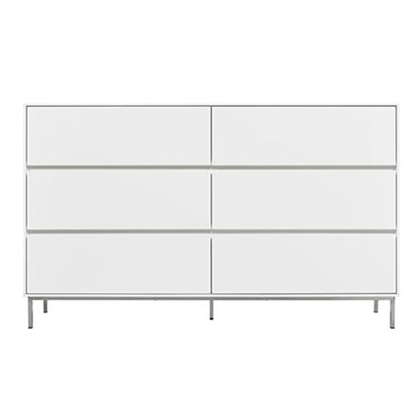 Freedom Signature Essentials 6 Drawer Dresser